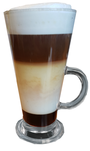 Layered Coffee2